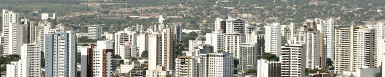 Cuiabá - Mato Grosso