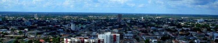 Porto Velho - Rondônia