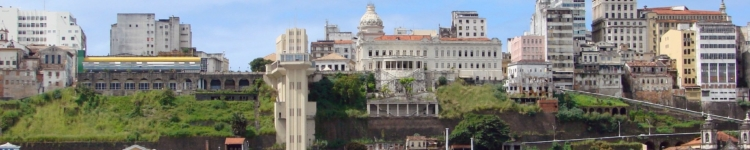 São Salvador da Bahia - Bahia
