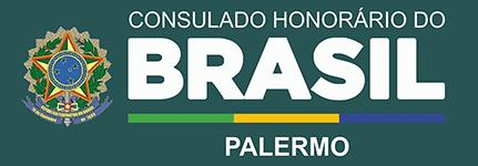 CONSULADO HONORÁRIO DO BRASIL EM PALERMO